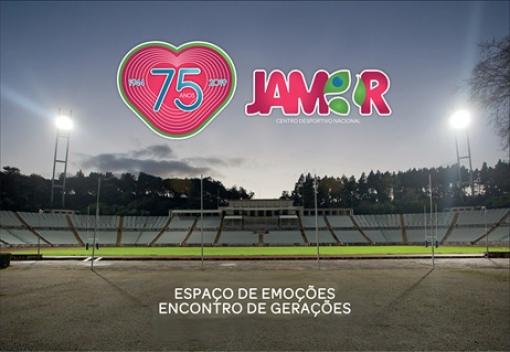75th ANNIVERSARY OF THE NATIONAL STADIUM