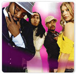 Concerto dos The Black Eyed Peas