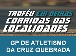 GP DE ATLETISMO DA CRUZ QUEBRADA