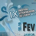 IX MEETING INTERNACIONAL DE LISBOA