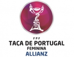 WOMEN'S FOOTBALL - TA�A DE PORTUGAL ALLIANZ