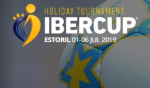 IBERCUP ESTORIL 2019