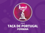 TA�A DE PORTUGAL - FEMALE FOOTBALL