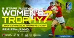 RUGBY EUROPE WOMEN'S SEVENS TROPHY