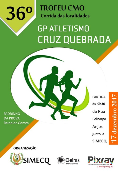 GP Atletismo CQ 2017